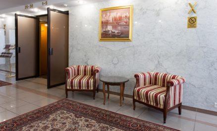 ремонт номерного фонда отеля