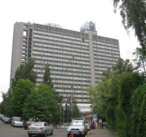Отель «Русь»
