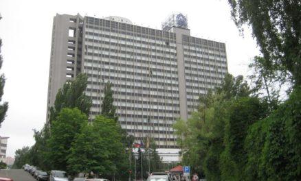 ремонт номерного фонда отеля Русь