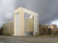 (RU) Строительство офисных зданий