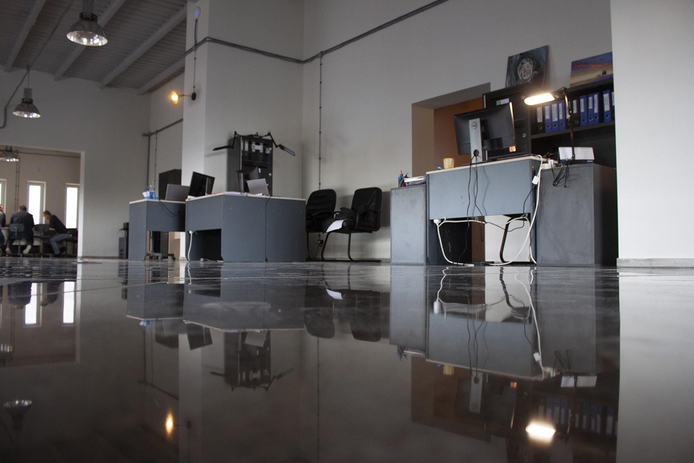 ремонт офисного помещения, г. Киев