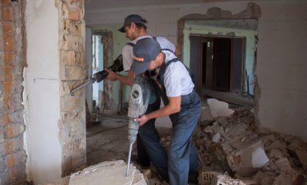 реконструкция отеля, г. Киев