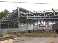 (RU) Строительство каркасных сооружений