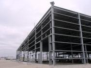 (RU) Строительство каркасных зданий