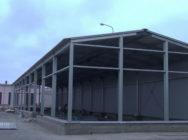 (RU) Строительство складов