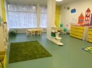 ремонт приміщень дитячого садка