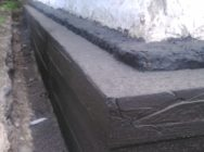 зміцнення кам'яного, цегляного, стрічкового фундаментів
