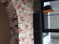 ремонт кирпичної кладки стін