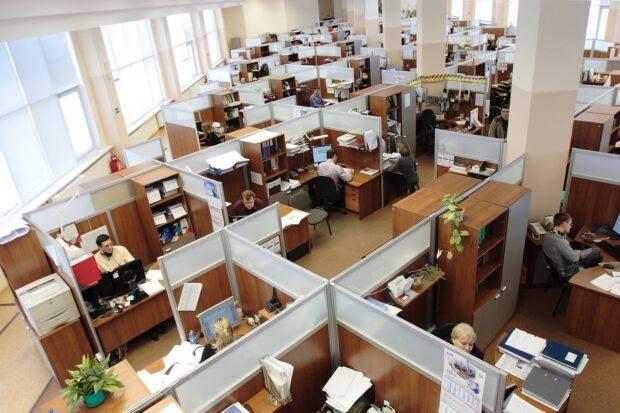 Дизайн промышленных зданий и помещений
