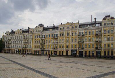 ремонтируем исторические здания