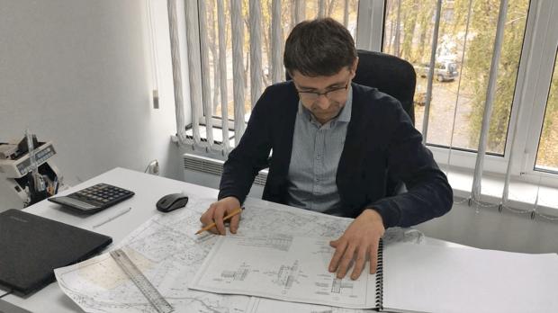 Генеральный подряд от KCK CONSTRUCTION