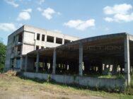 проектирование ТРЦ «Долинская»
