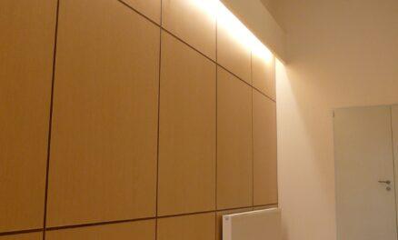 ремонт входной группы многоэтажного жилого комплекса