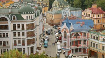 Старые исторические фасады: ремонт и реконструкция