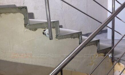 ремонт производственных помещений KOSTAL Украина