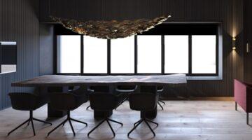 Лофт – вигідне рішення для архітекторів
