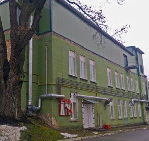 Фармацевтическое здание «Биофарма»