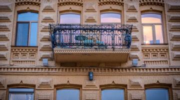Красиве обличчя міста: ремонтуємо історичні будівлі