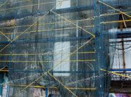 Реконструкция здания - Большая Житомирская